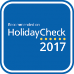 HolidayCheck 2017
