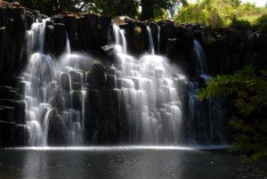 Süd-Ost-Tour Wasserfall