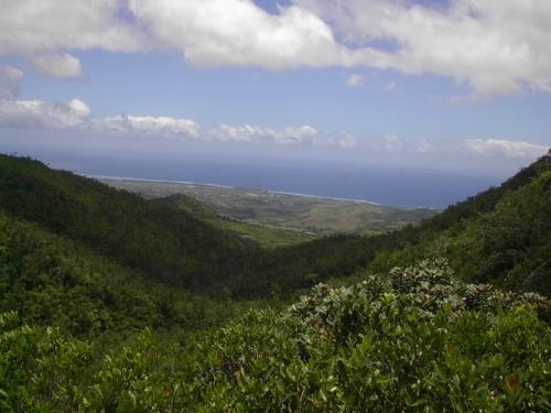 Ausflug Mauritius Süd-West-Tour
